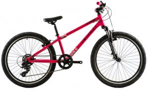 Bicicleta Copii Devron Riddle K2.4 Negru 24 Inch1