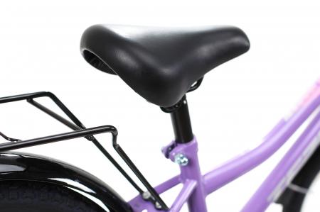 Bicicleta Copii Dhs 2002 Alb 20 Inch6