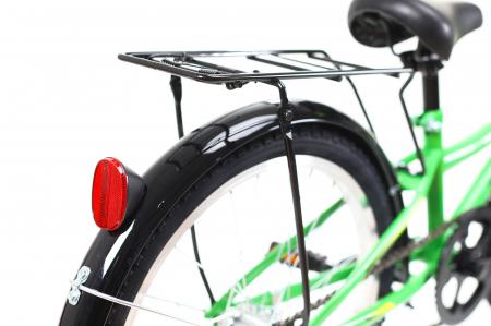 Bicicleta Copii Dhs Terrana 2001 Verde 20 Inch9