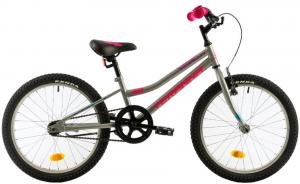 Bicicleta Copii Dhs Terrana 2002 Verde/Deschis 20 Inch1