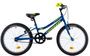 Bicicleta Copii Dhs Terrana 2003 Negru 20 Inch2
