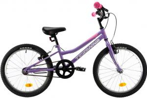 Bicicleta Copii Dhs Terrana 2004 Alb 20 Inch1