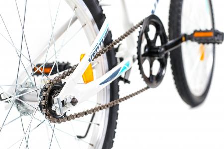 Bicicleta Copii Venture 2011 Alb 20 Inch5