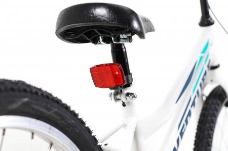 Bicicleta Copii Venture 2011 Alb 20 Inch2