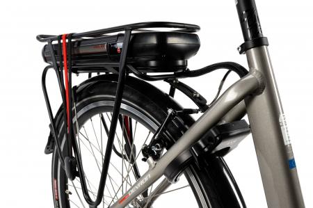 Bicicleta Electrica Devron 28122 L Gri 28 Inch4