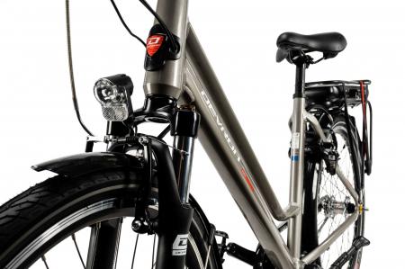 Bicicleta Electrica Devron 28122 L Gri 28 Inch6