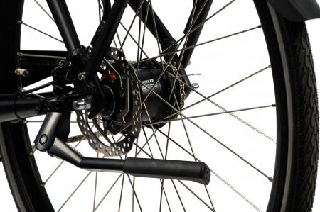Bicicleta Electrica Devron 28426 Negru L 28 Inch4