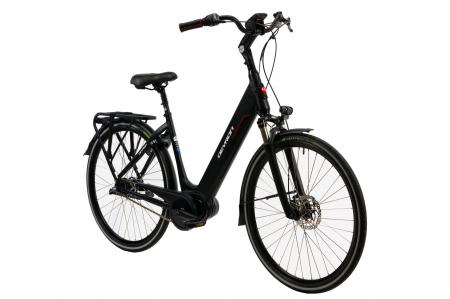 Bicicleta Electrica Devron 28426 Negru L 28 Inch1