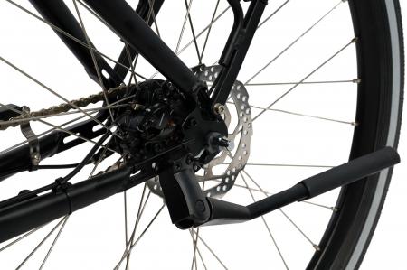Bicicleta Electrica Devron 28427 Xl 530Mm Negru 28 Inch2