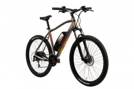 Bicicleta Electrica Devron Riddle M1.7 E-Bike M Neon 27.5 Inch2