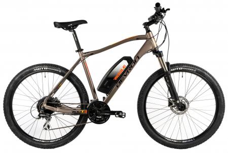 Bicicleta Electrica Devron Riddle M1.7 E-Bike M Neon 27.5 Inch0