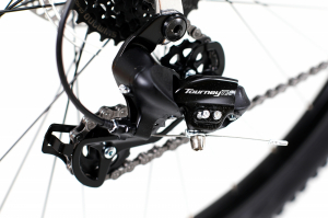 Bicicleta Mtb Afisport 2921 Supra L Albastru 29 Inch14