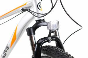 Bicicleta Mtb Afisport 2921 Supra L Albastru 29 Inch15