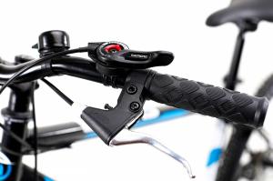 Bicicleta Mtb Afisport Supra Spot M Rosu 27.5 Inch5