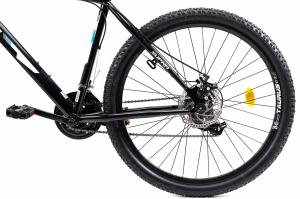 Bicicleta Mtb Afisport Supra Spot M Rosu 27.5 Inch12