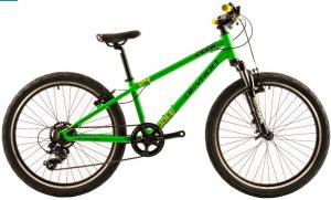 Bicicleta Mtb Devron Riddle K2.4 305Mm Roz 24 Inch1