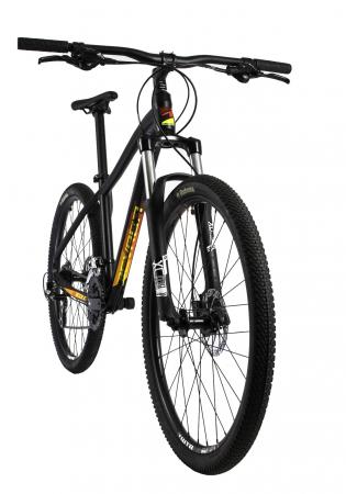 Bicicleta Mtb Devron Riddle M1.7 L Verde 27.5 Inch4