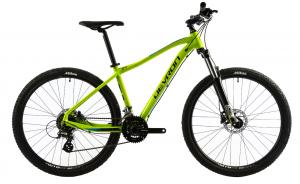 Bicicleta Mtb Devron Riddle M1.7 L Verde 27.5 Inch0