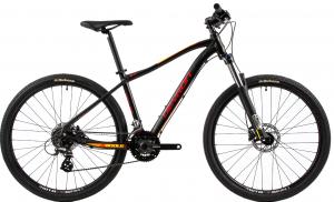 Bicicleta Mtb Devron Riddle M1.7 L Verde 27.5 Inch1