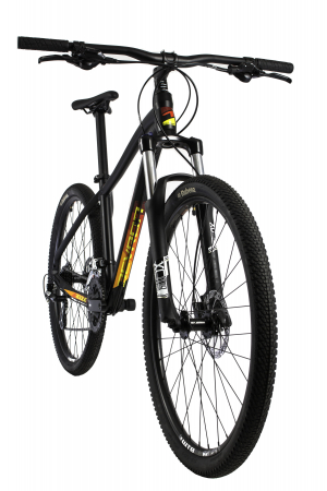 Bicicleta Mtb Devron Riddle M1.7 M 460Mm Verde Glossy 27.5 Inch4