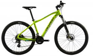 Bicicleta Mtb Devron Riddle M1.7 M 460Mm Verde Glossy 27.5 Inch0