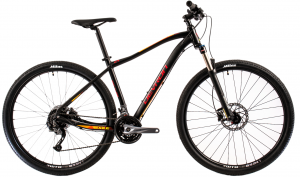 Bicicleta Mtb Devron Riddle M2.9 Xl 540Mm Negru 29 Inch0