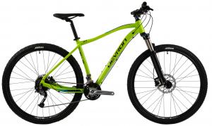 Bicicleta Mtb Devron Riddle M2.9 Xl 540Mm Negru 29 Inch2