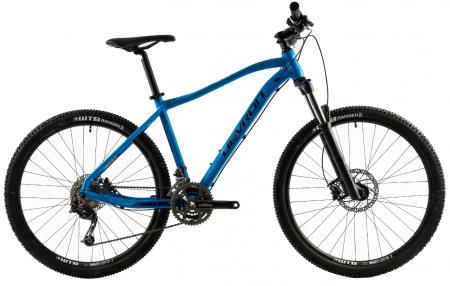 Bicicleta Mtb Devron Riddle M3.7 Verde 27.5 Inch2