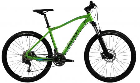 Bicicleta Mtb Devron Riddle M3.7 Verde 27.5 Inch0