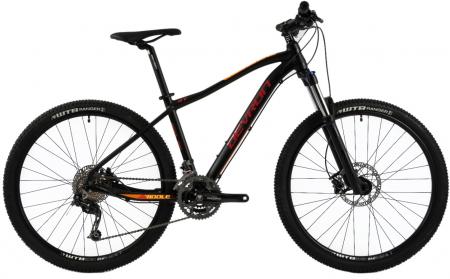 Bicicleta Mtb Devron Riddle M3.7 Verde 27.5 Inch1