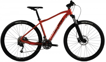 Bicicleta Mtb Devron Riddle M3.9 Xl Verde 29 Inch1