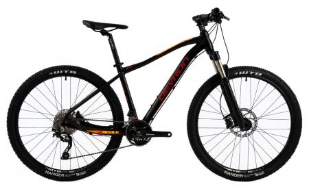 Bicicleta Mtb Devron Riddle M4.7 L Verde 27.5 Inch1