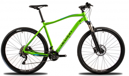 Bicicleta Mtb Devron Riddle M4.9 M 460Mm Albastru 29 Inch2
