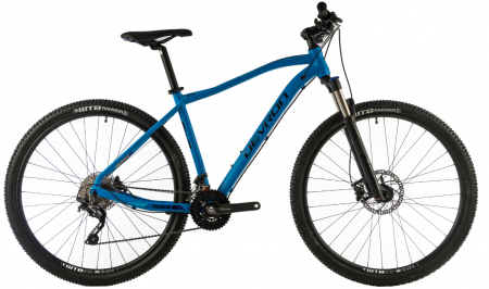 Bicicleta Mtb Devron Riddle M4.9 M 460Mm Albastru 29 Inch0