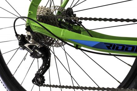Bicicleta Mtb Devron Riddle M4.9 M 460Mm Albastru 29 Inch6
