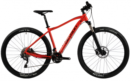 Bicicleta Mtb Devron Riddle M4.9 M 460Mm Albastru 29 Inch3