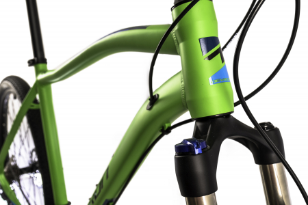 Bicicleta Mtb Devron Riddle M4.9 M 460Mm Albastru 29 Inch4