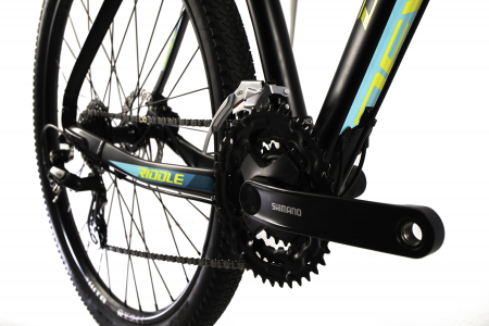 Bicicleta Mtb Devron Riddle W 1.9 L 490Mm Negru 29 Inch3