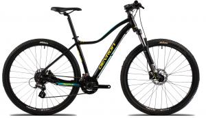 Bicicleta Mtb Devron Riddle W 1.9 L 490Mm Negru 29 Inch0