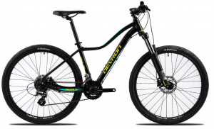 Bicicleta Mtb Devron Riddle W1.7 M Negru 27.5 Inch0