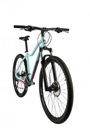 Bicicleta Mtb Devron Riddle W3.9 L 490Mm Turcoaz 29 Inch2