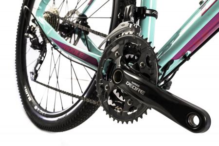 Bicicleta Mtb Devron Riddle W3.9 L 490Mm Turcoaz 29 Inch3