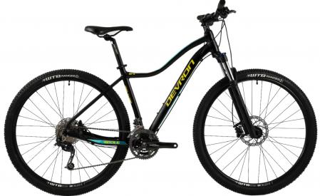 Bicicleta Mtb Devron Riddle W3.9 29 Inch [0]