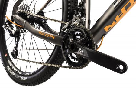 Bicicleta Mtb Devron Vulcan 2.9 Xl Albastru 29 Inch8
