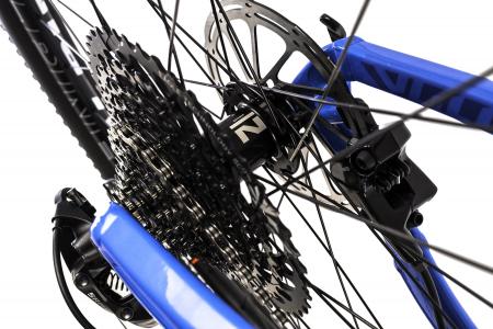 Bicicleta Mtb Devron Vulcan 3.7 M Albastru 27.5 Inch5