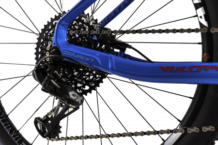 Bicicleta Mtb Devron Vulcan 3.7 M Albastru 27.5 Inch4