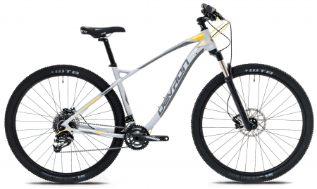 Bicicleta Mtb Devron Zerga D5.9 L 495Mm Lava Ash 29 Inch0