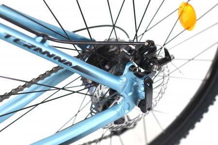 Bicicleta Mtb Dhs Terrana 2625 M Negru 26 Inch7