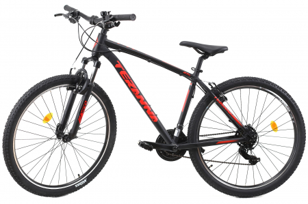 Bicicleta Mtb Dhs Terrana 2723 M Negru 27.5 Inch11