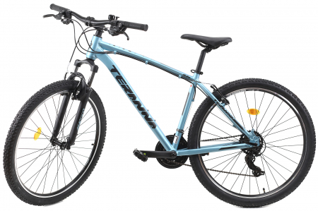 Bicicleta Mtb Dhs Terrana 2723 M Negru 27.5 Inch6